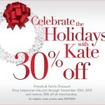 30% Off: Kate Somerville
