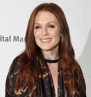 Get The Look: Julianne Moore at the 2010 Gotham Independent Film Awards