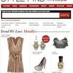 End Your Buyatus: StyleFind.com