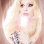 Lady Gaga Looks FABULOUS In MAC Cosmetics' Viva Glam 2011 Campaign