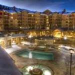 Travel Blogging Junkie: Hyatt Escala in Park City, Utah