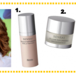 "SENSAI Product Picks From 'Glee""s Jayma Mays"
