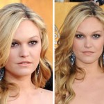 Get The Look: Julia Stiles At The 2011 SAG Awards