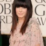 Get The Look: Sandra Bullock At The 2011 Golden Globe Awards