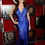 Get The Look: Sofia Vergara At The 2011 SAG Awards