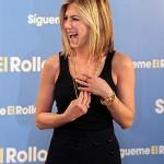 Jennifer Aniston's New Haircut!