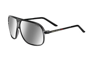 """Armani Exchange Goes """"Back To The Future"""" With 3D Glasses"""