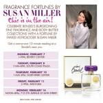 Meet Astrologer Susan Miller at Henri Bendel!