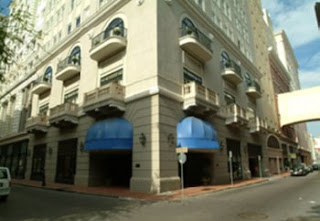Travel Blogging Junkie: The Iberville Suites in New Orleans, Louisiana
