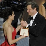 2011 Oscars Grooming: Colin Firth
