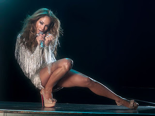 Jennifer Lopez Is Venus Global Ambassador