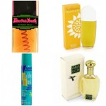 Which Perfume Of Yore Embarrasses YOU The Most?