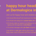 Party At Dermalogica!