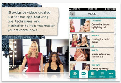 Carmindy Launches iPhone App!