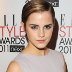 Emma Watson Is The New Face Of Lancome!