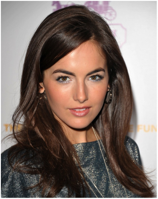 Get The Look: Camilla Belle At The Coach Charity Cocktail Party/Shopping Event