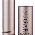 New Fresh Sugar Honey Lip Treatment SPF 15