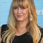 Hilary Duff Is Blonde Again
