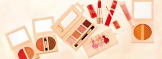 Giveaway: L'Occitane Pivoine Flora Collection Makeup Items