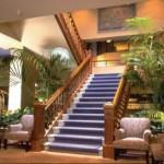 Travel Blogging Junkie: The Cincinnatian Hotel
