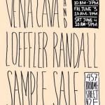 Vena Cava And Loeffler Randall Sale