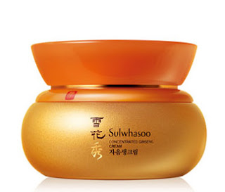 Video Review: Sulwhasoo Concentrated Ginseng Cream