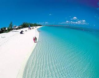Travel Blogging Junkie: Villa Del Mar At Turks And Caicos