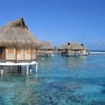 Travel Blogging Junkie: The Tikehau Pearl Beach Resort