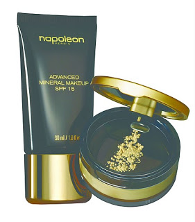 Giveaway: Napoleon Perdis Rock On Collection