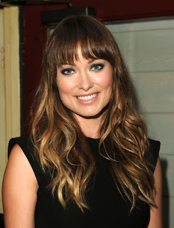 Get The Look: Olivia Wilde's Beachy Waves