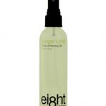 New From Eight Body Moisture: Body Softening Oil