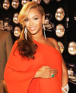Beyonce Is Pregnant!