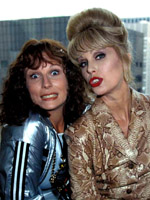 """Absolutely Fabulous"" Returns For Three Specials!"