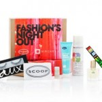 Birchbox + Scoop NYC Fashion's Night Out Limited Edition Box