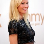 Emmys Hairstyle and Makeup: Gwyneth Paltrow