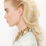 Backstage Beauty: Proenza Spring/Summer 2012