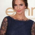 2011 Emmys Hairstyle: Minka Kelly