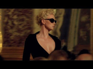 New Dior J'Adore Commercial With Charlize Theron