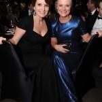 2011 Emmys Makeup: Tina Fey
