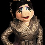 Miss Piggy For MAC Cosmetics: Coming In November
