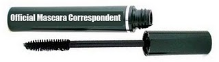 Official Mascara Correspondent: Urban Decay Cannonball Ultra-Waterproof Mascara