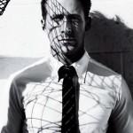 Ryan Gosling GQ Russia Photo