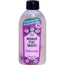 Random Beauty Product from Another Country I'm Irrationally Obsessed With: Parfumerie Tiki Monoi Oil