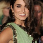 Get The Look: Nikki Reed's Makeup At The 'Breaking Dawn' Premiere
