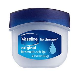 MINI Vaseline Lip Therapy