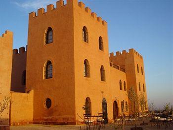 Travel Blogging Junkie: Atlas Kasbah In Agadir, Morocco