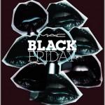 MAC Cosmetics Black Friday 2011