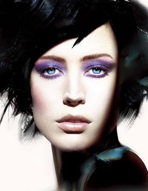Get On Top With Shiseido Cream Shadows