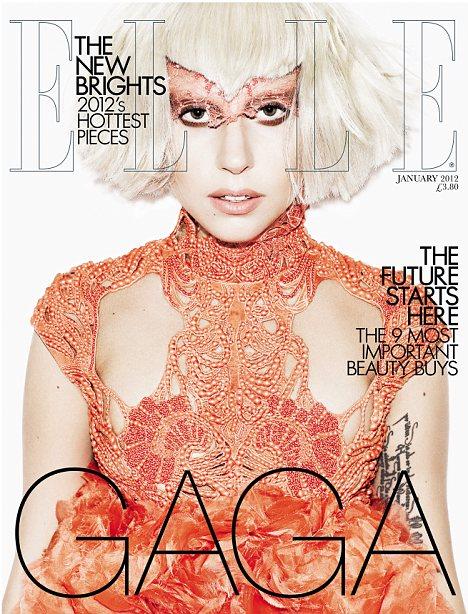 Lady Gaga's Skin Care Secret