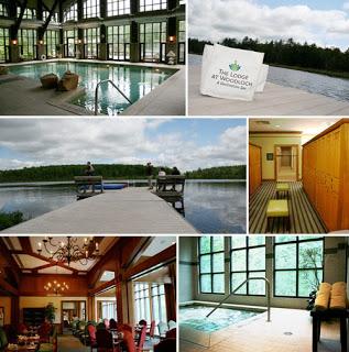 Travel Blogging Junkie: The Lodge At Woodloch
